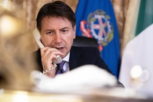 """""""Ci impose la chiusura forzata"""". Scatta l'azione legale contro Conte"""