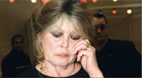 """Brigitte Bardot fuori controllo: """"Il Covid è una cosa buona"""""""