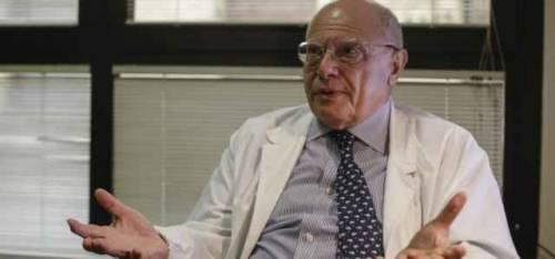 """""""Bisogna vaccinare"""": secondo Bertolaso è l"""