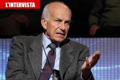 """Bertinotti: """"Sono comunista ma la speranza è Papa Francesco"""""""