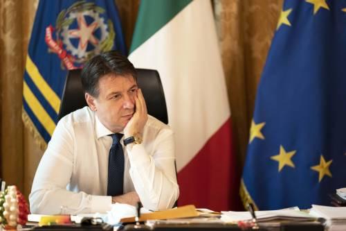 Conte mendica poltrone: ministro o sindaco di Roma
