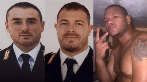 Gli agenti ammazzati a Trieste rischiano di non aver giustizia