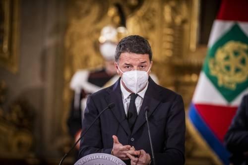 Il Tg1 non trasmette in diretta l'intervento di Matteo Renzi: furia Iv