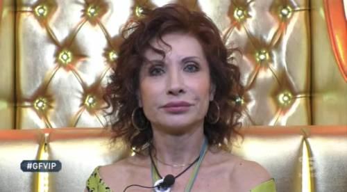 Gf Vip, Alda D'Eusanio non come Leali: graziata dal pubblico a casa