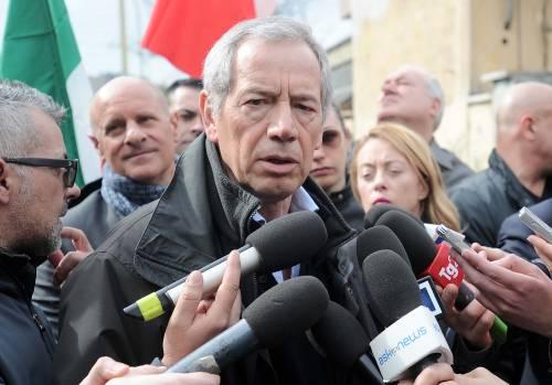 """Il governo ostacola Bertolaso: """"Da Roma negano un aiuto"""""""