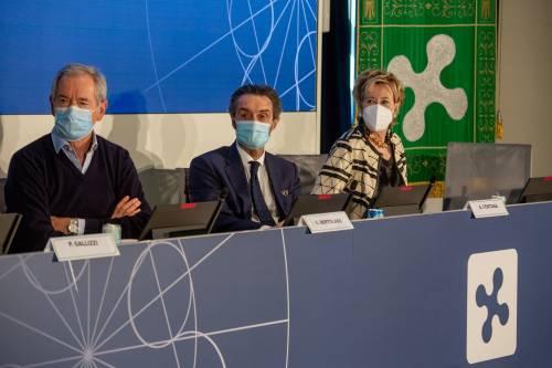 Lombardia, è svolta sui vaccini. Dove si potrà ricevere la dose