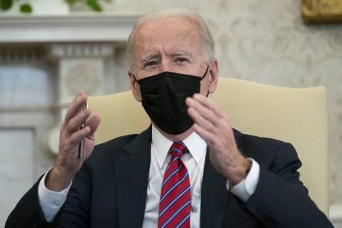 """La Cina avverte Biden su Tibet e Hong Kong: """"Ci sono linee rosse che non vanno superate"""""""