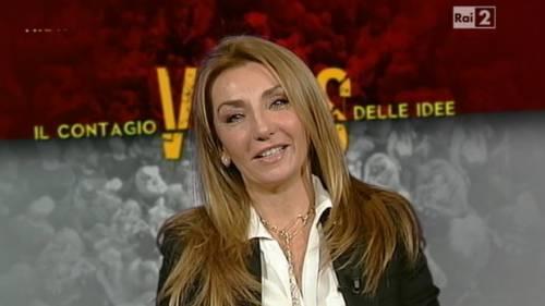 """La Ghisleri su Draghi: """"Vi spiego come è visto"""""""