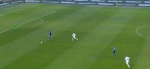Ecco perché Handanovic ora è diventato un problema per l'Inter