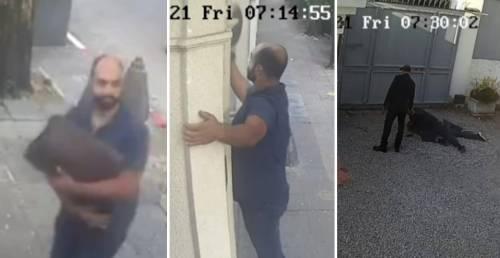 """I dubbi sulla morte Luca Ventre, il fratello non ha dubbi: """"È stato ucciso in ambasciata"""""""