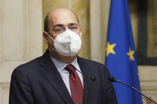 """Vertice Pd-M5S-Leu sul voto a Draghi: """"Non disperdere il patrimonio comune"""""""
