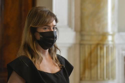 """Boschi smonta Grillo: """"Ti devi vergognare..."""""""