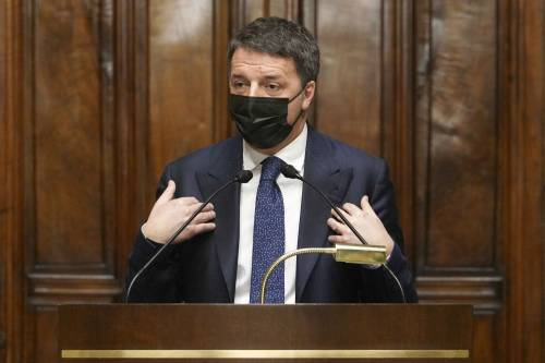 """""""Contro di me odio e vendetta dei pm rossi orfani di Conte"""""""