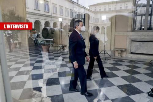 """""""La flat tax o la progressività? Vi spiego la mossa di Draghi"""""""