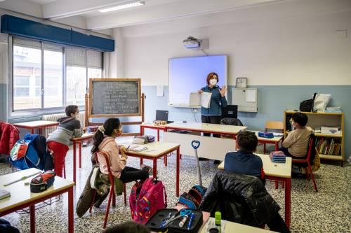 """Boom di casi under 18. I governatori al Cts """"Meglio scuole chiuse"""""""
