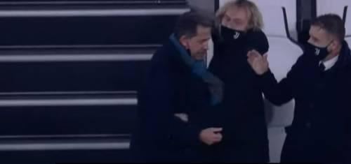 """Juve-Inter, l'altra rissa che nessuno ha visto. La frase choc: """"La volta che ti picchio"""""""