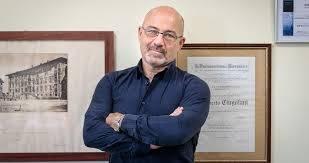 Roberto Cingolani, super scienziato alla transizione ecologica