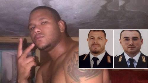 """Uccise due poliziotti a Trieste. Fallito il """"blitz"""" dell'aggressore"""