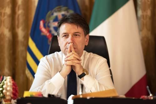 L'ultimo regalo di Giuseppi: più tasse e maxi-recessione