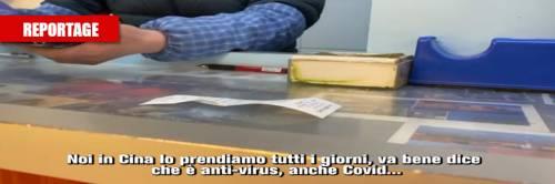"""Il mercato nero dei medicinali """"Funzionano anche per il Covid"""""""