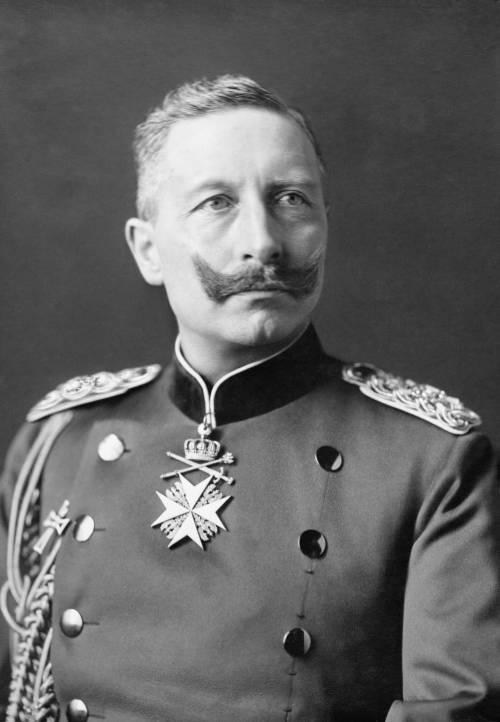 """La minaccia Hohenzollern: """"Berlino ci risarcisca o svuotiamo i suoi musei"""""""
