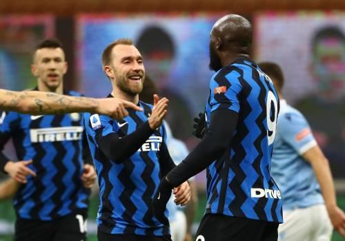 Inter, Lukaku più Eriksen. Algoritmo da 100 milioni per vincere e vendere