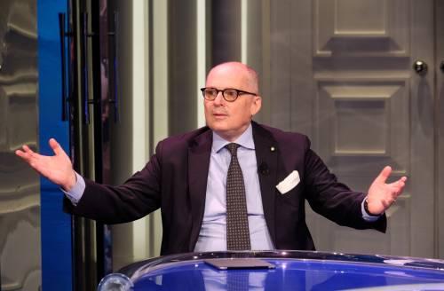 """Firma l'appello al """"Nutriscore"""": lo schiaffo di Ricciardi all'Italia"""