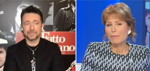 """La """"gaffe"""" di Gruber e Scanzi sulle (vecchie) dichiarazioni di Brunetta"""
