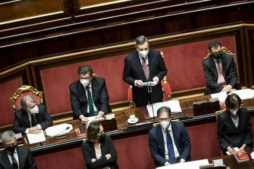 """""""Italia da ricostruire come nel dopoguerra. Virus nemico di tutti, l'unità è un dovere. L'euro è irreversibile"""""""