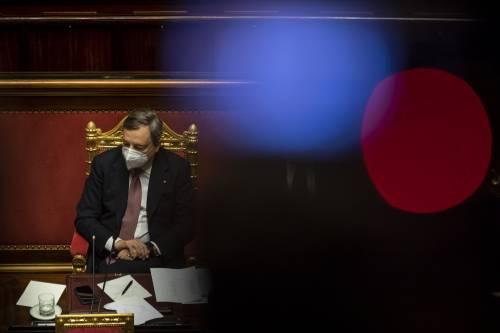 Ora Draghi mette in cantina i dpcm: si torna ai decreti legge