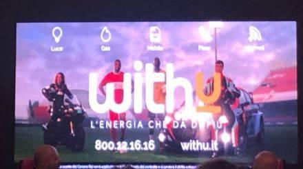 WITHU è la squadra migliore: il nuovo spot dinamico con protagonista il Monza calcio