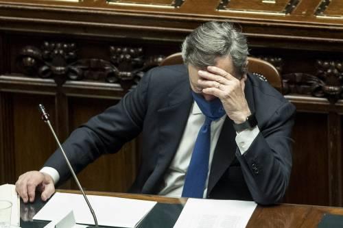 Draghi convoca Cts e ministri: sul tavolo le misure anti Covid