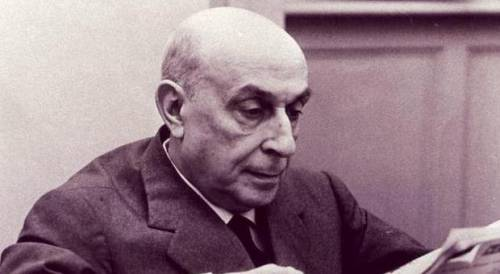 Missiroli, un mazziniano fuori posto nel fascismo