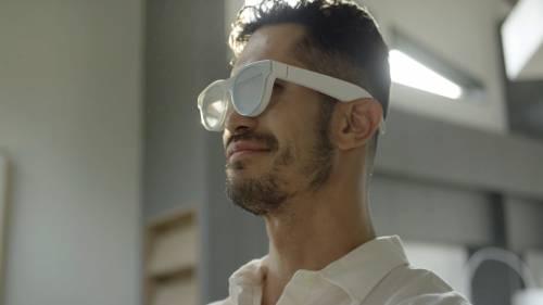 Vista potenziata con Samsung: arrivano i Glasses Lite