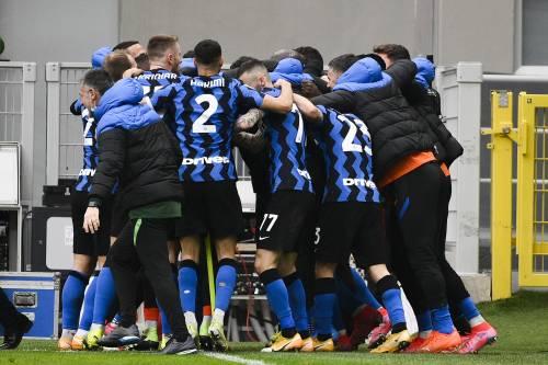 Che rimpianti la super Inter... nazionale. Ma Conte ha già la sua tabella scudetto