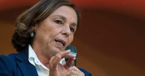 Spese per quasi mezzo milione di euro al Ministero degli Interni della Lamorgese
