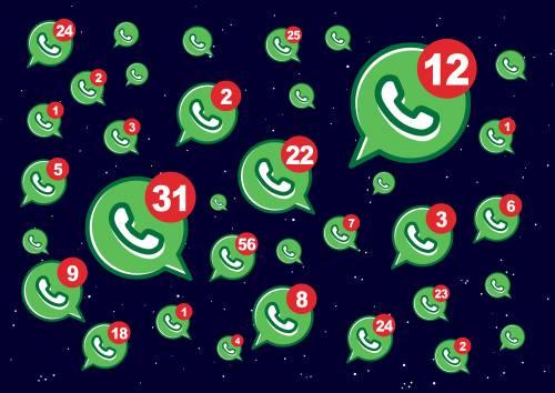 Cosa sa WhatsApp di te? Come chiedere una copia dei propri dati