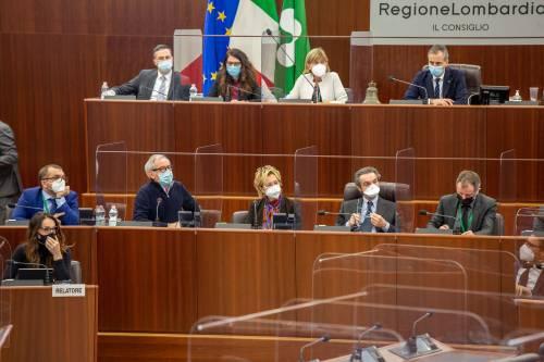 Lombardia, Brescia e altri Comuni diventano zona arancione rafforzata