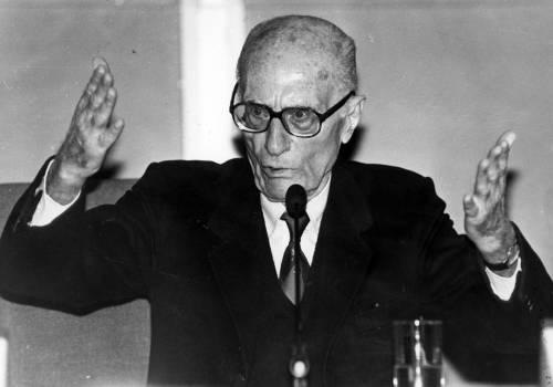 """Che ipocrisia il Montanelli """"pacificato"""""""