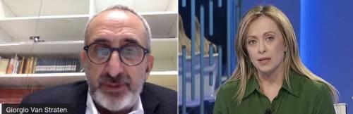 Insulti a Giorgia Meloni: ora il Pd protegge chi fomenta l'odio