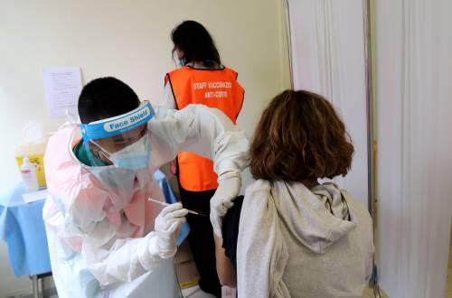"""La previsione choc sull'Italia: """"33mila morti senza il vaccino"""""""