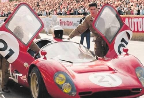 La Ferrari torna a casa. Dal 2023 a Le Mans, la corsa amata dal Drake
