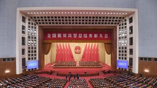 Il trionfo di Xi: così la Cina ha sconfitto la povertà estrema