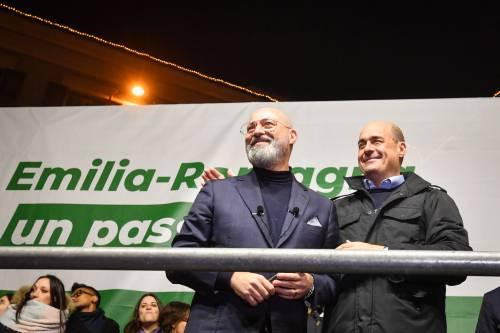 """Così salvano """"il soldato Zinga"""": la strategia di Bettini per mettere ko Bonaccini"""