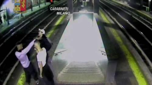 Il terrore sul treno delle 18:23: preso il branco di rapinatori di pendolari e studenti
