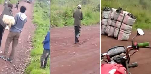 """""""Luca è stato tradito"""": ecco l'ultima ipotesi sull'agguato in Congo"""