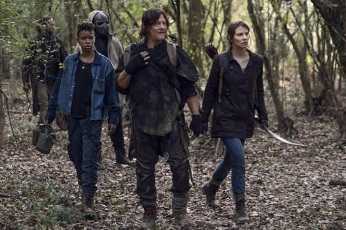 The Walking Dead non convince più. La serie ha stancato