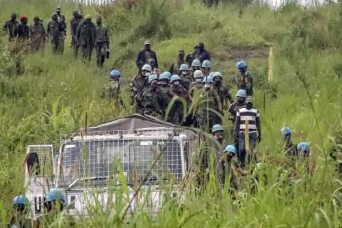 Agguato in Congo: ucciso il magistrato coinvolto nelle indagini per la morte di Attanasio
