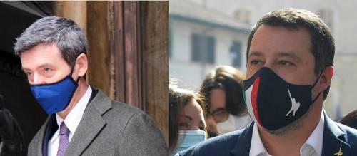 """""""Stop al Codice Appalti"""", """"No, semplifichiamo"""": è scontro Lega-Pd"""