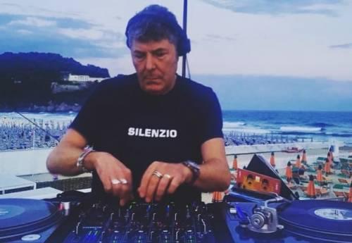 Morto a 58 anni il dj Claudio Coccoluto